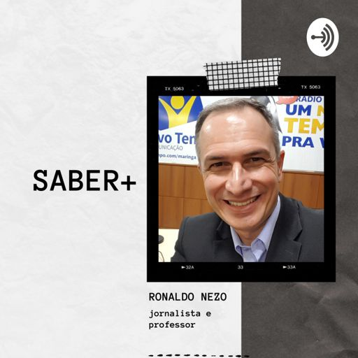 Cover art for podcast Saber+