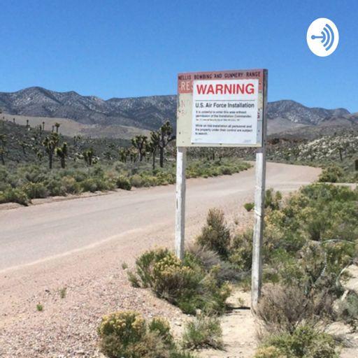 The Area 51 Vault Podcast on RadioPublic