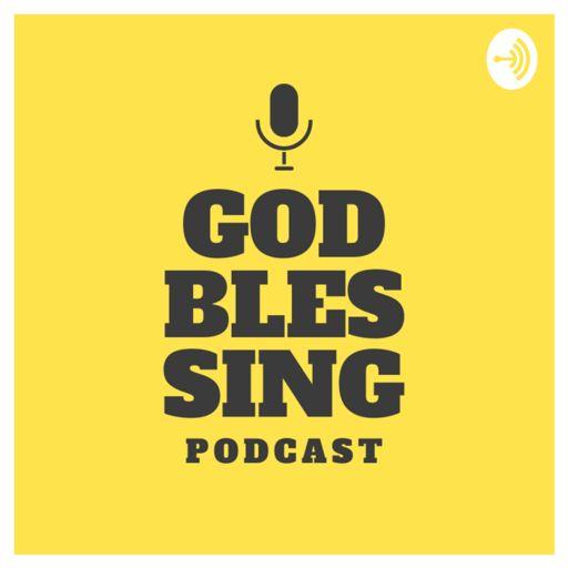 Cover art for podcast God Blessing
