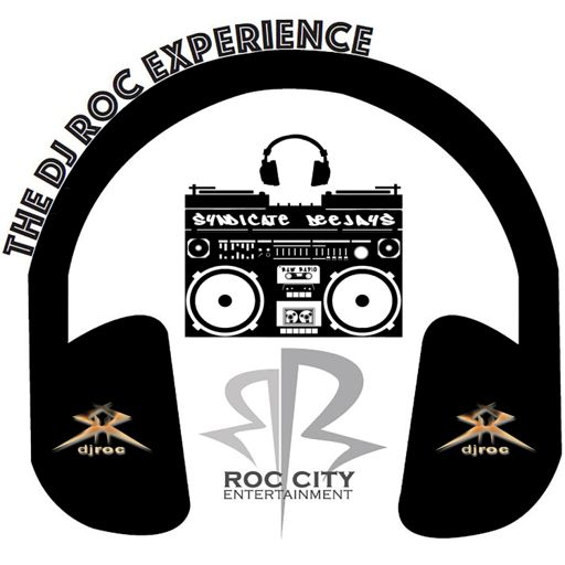 Cover art for podcast The DJ ROC Experience