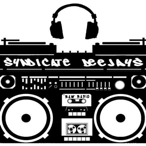 Cover art for podcast The Syndicate Radio Mixshow