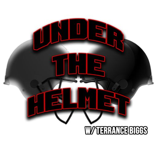 Cover art for podcast Under the Helmet