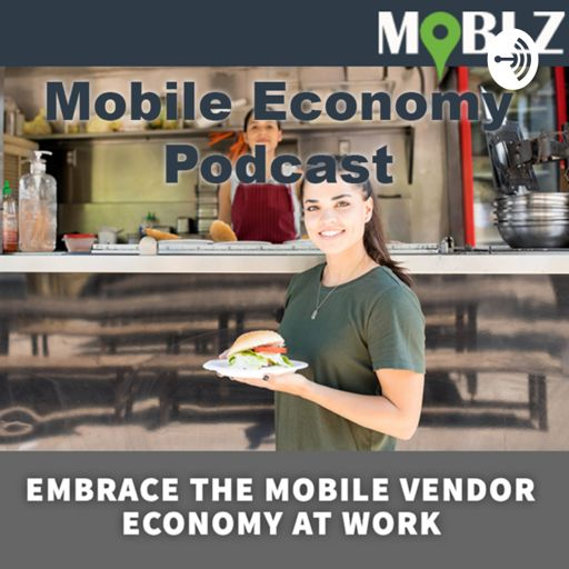 Cover art for podcast Mobile Economy Podcast