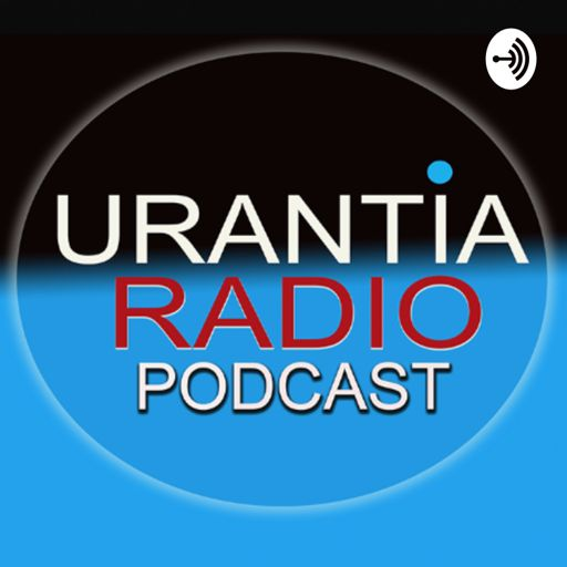 Cover art for podcast Urantia Radio
