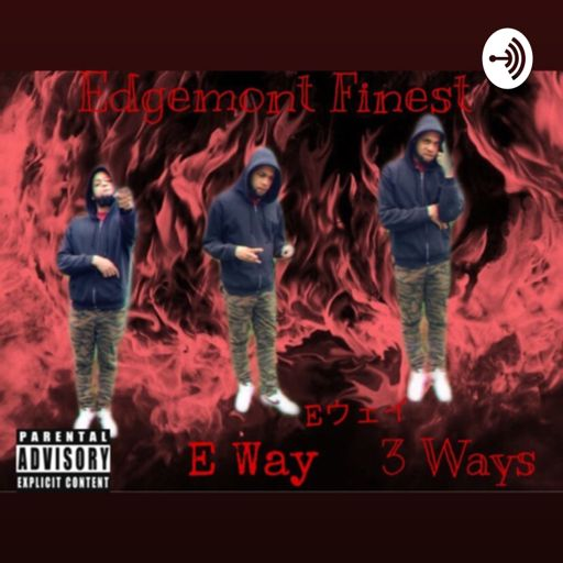 Cover art for podcast E Way Music Group