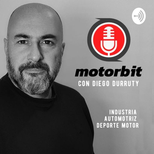 Cover art for podcast Motorbit