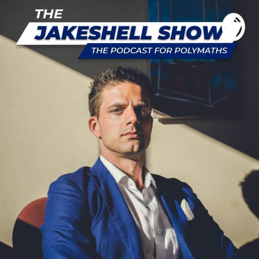 Cover art for podcast The JakeShell Show