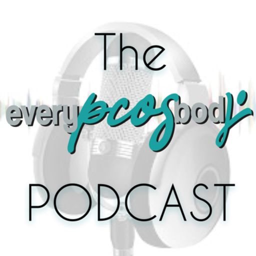 Cover art for podcast The everyPCOSbody Podcast