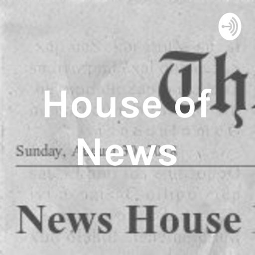 Cover art for podcast House of News