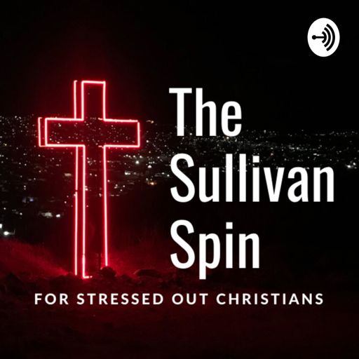 Cover art for podcast The Sullivan Spin