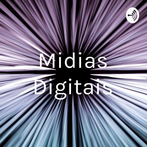 Cover art for podcast Midias Digitais