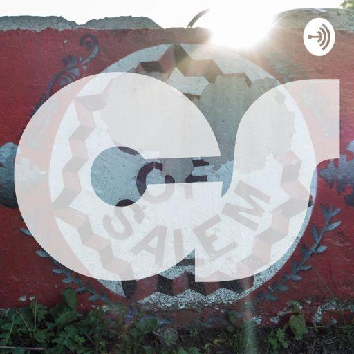 Cover art for podcast Citizen Salem