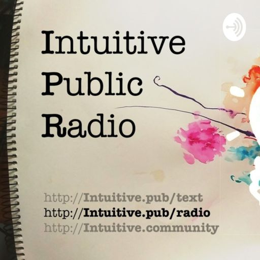 Cover art for podcast Intuitive Public Radio