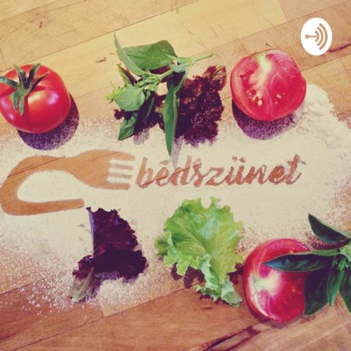 Cover art for podcast Ebédszünet