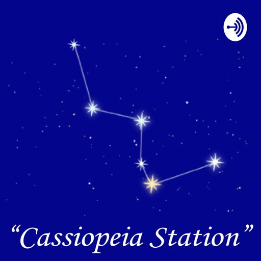 Cover art for podcast Cassiopeia Station