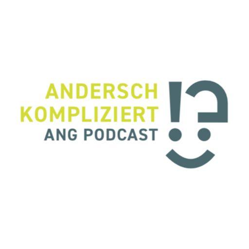 Cover art for podcast andersch kompliziert!?