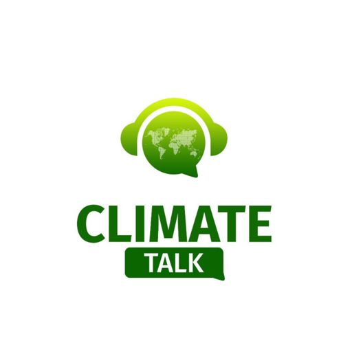 Cover art for podcast Climate Talk Podcast