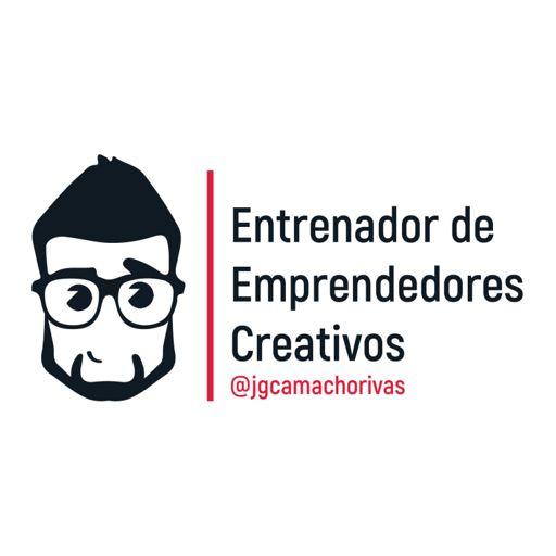 Cover art for podcast ENTRENADOR DE EMPRENDEDORES