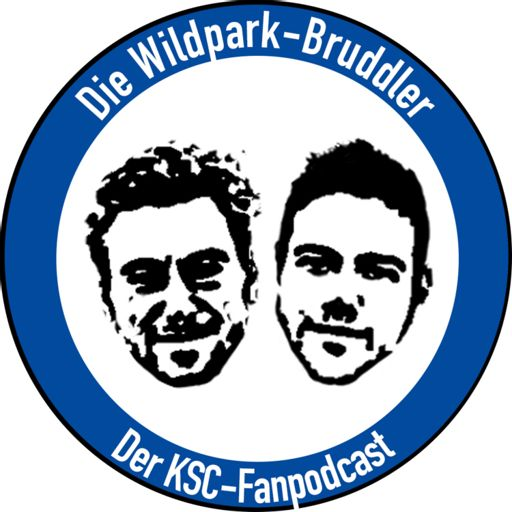 Cover art for podcast Die Wildpark-Bruddler