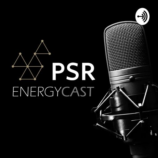 Cover art for podcast PSR Energycast