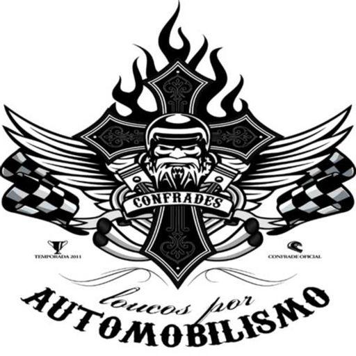 Cover art for podcast Loucos por Automobilismo