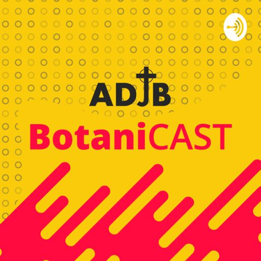 Cover art for podcast BotâniCast