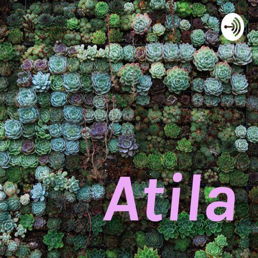 Cover art for podcast Atila