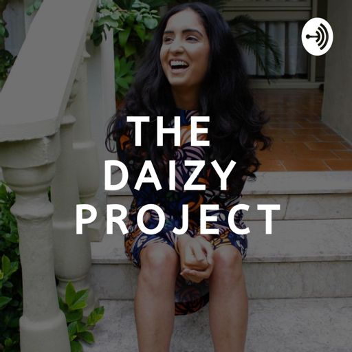 Cover art for podcast The Daizy Project