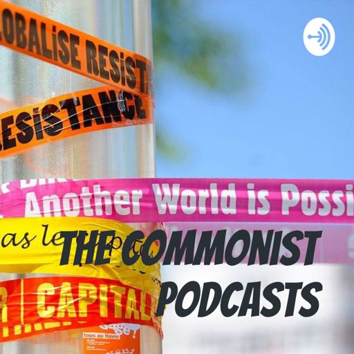 Cover art for podcast The Commonist Podcasts