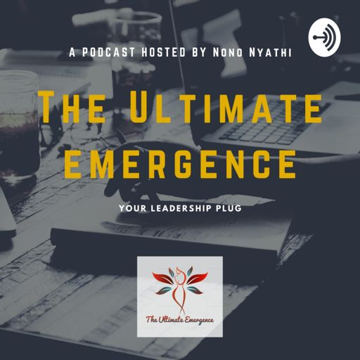 Cover art for podcast The Ultimate Emergence