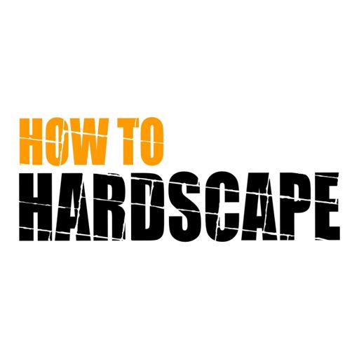 Cover art for podcast How to Hardscape