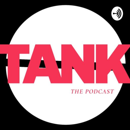 Cover art for podcast Tank's Podcast