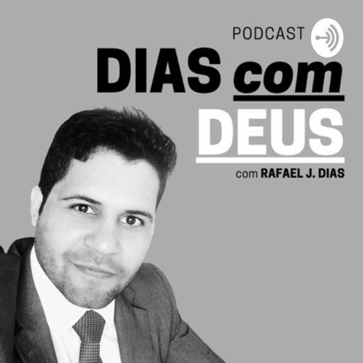 Cover art for podcast Dias com Deus