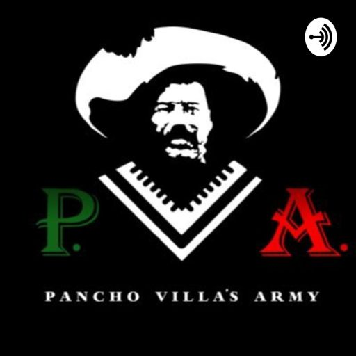 Cover art for podcast Villa's Army - Mexico Soccer Podcast
