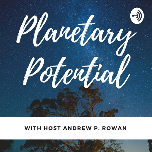 Cover art for podcast Planetary Potential