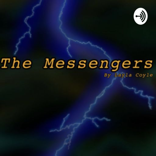 Cover art for podcast The Messengers: In The Works