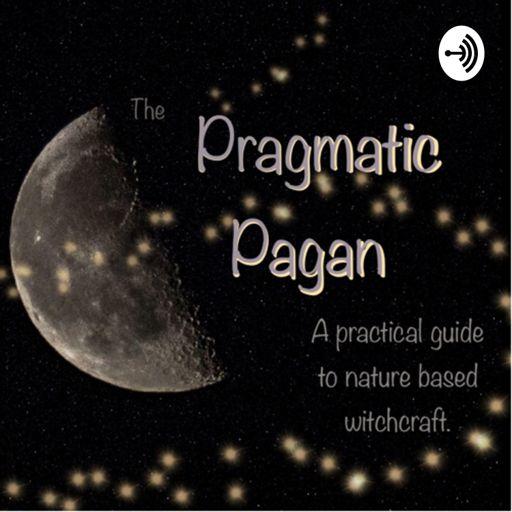 The Pragmatic Pagan on RadioPublic