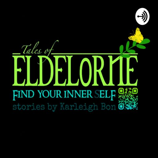 Cover art for podcast Tales of Eldelórne
