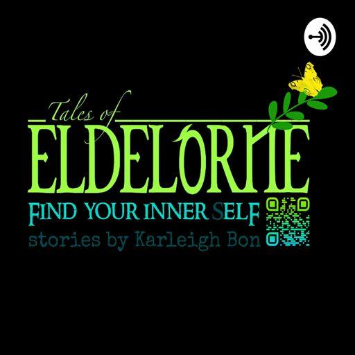 Cover art for podcast Tales of Eldelórne
