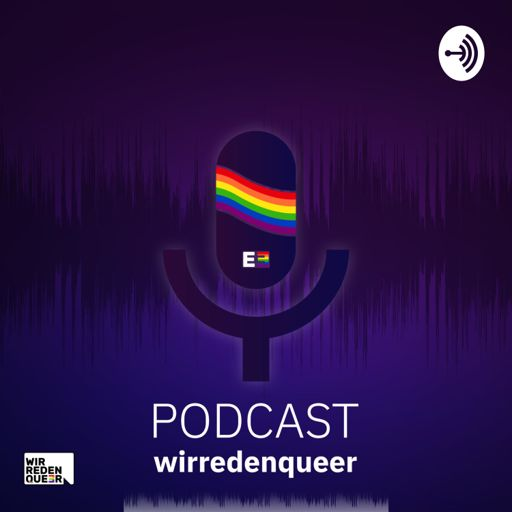 Cover art for podcast wirredenqueer