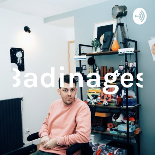 Cover art for podcast Badinages