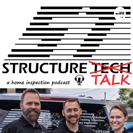 Cover art for podcast Structure Talk