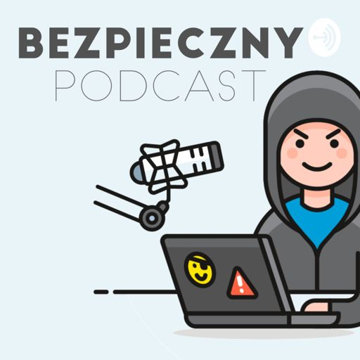 Cover art for podcast bezpieczny podcast