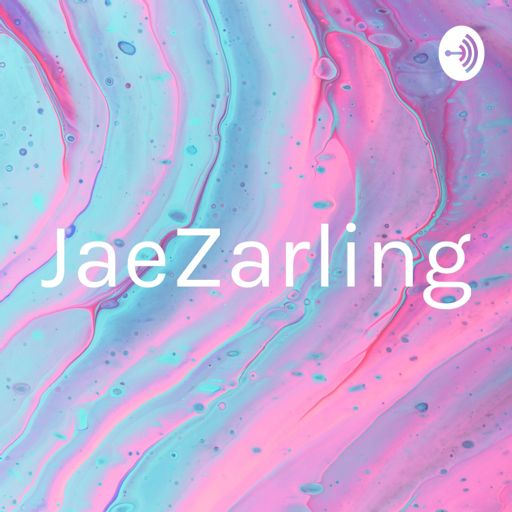 Cover art for podcast Jessica Zarling