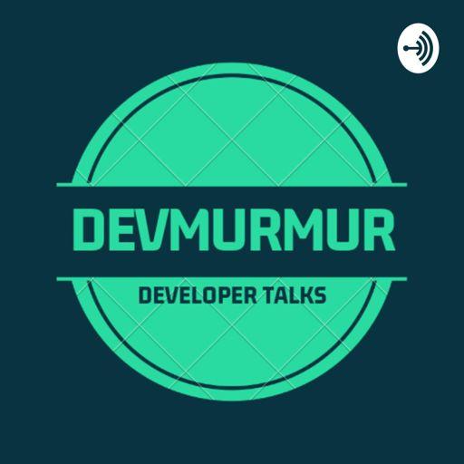 Cover art for podcast DevMurmur | 讓我們聊聊軟體開發現場的那些事