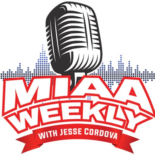 Cover art for podcast MIAA Weekly