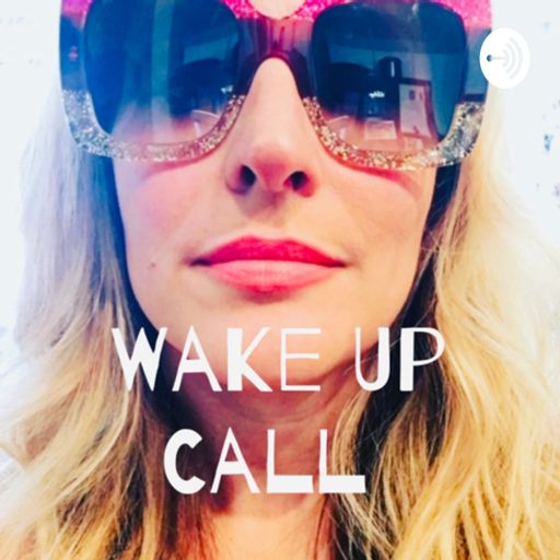 Cover art for podcast Wake Up Call