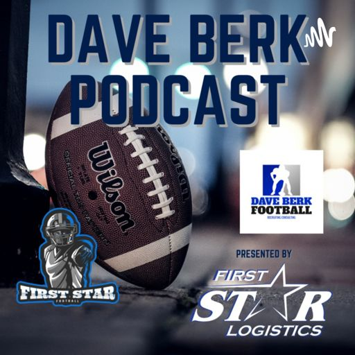 Cover art for podcast The Dave Berk Podcast