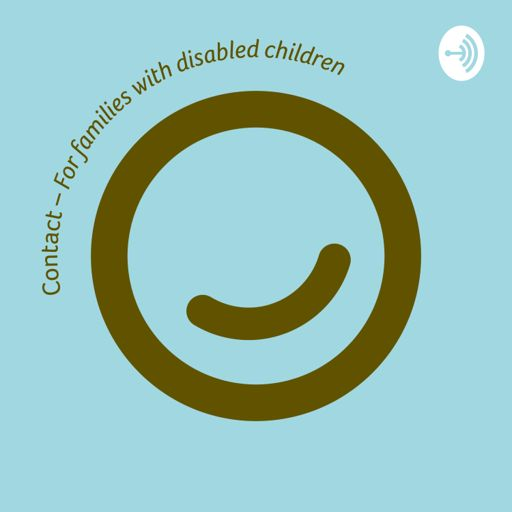Cover art for podcast The helpful podcast for families with disabled children