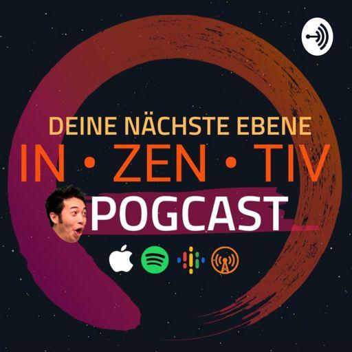 Cover art for podcast Dein INZENTIV POGcast(.de) von zenceL.de
